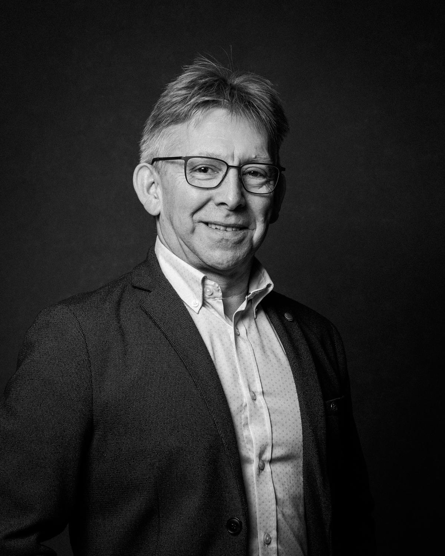 Morten Wraalsen